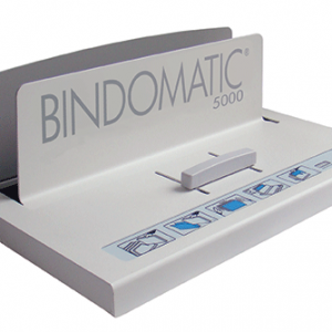 Bindomatic Light Usage